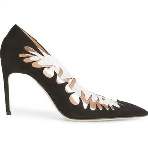 Brian Atwood Victory Pumps